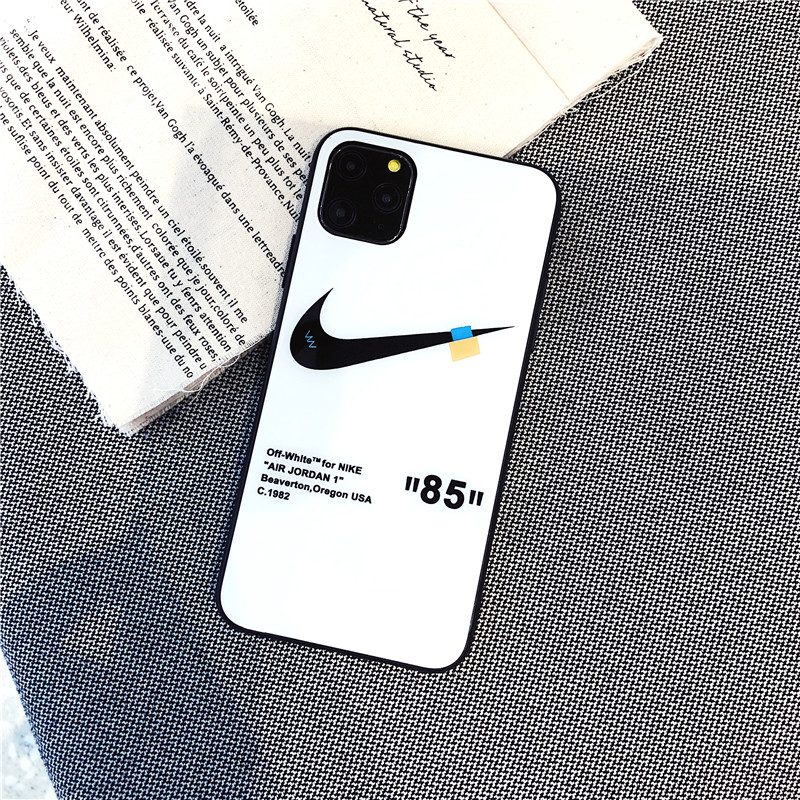 OFF-WHITE iphone 11 カバー